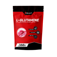 аминокислоты do4a lab l-glutamine 200 г